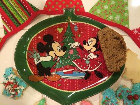 Making Cookies for Santa!!