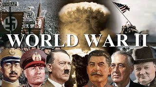 Nonton World War II - A Short Documentary Film Subtitle Indonesia Streaming Movie Download