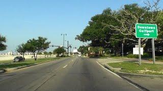 Gulfport (MS) United States  city photos gallery : GULFPORT, MISSISSIPPI, USA