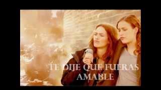 Bon Iver - Skinny Love (Subtitulada Castellano)
