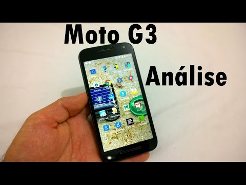 Download Moto G3 Análise Completa e Testes (Review BRASIL) HD Mp4 3GP Video and MP3
