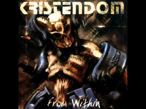 Kristendom - From Within - We Must All Die One Day online metal music video by KRISTENDOM