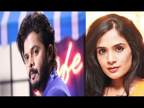 Richa Chaddha To Shake A Leg With Sreesanth In Cabaret!
