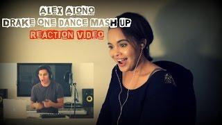 Alex Aiono - One Dance  Mashup
