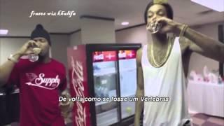 Wiz Khalifa - Medicated (Legendado)