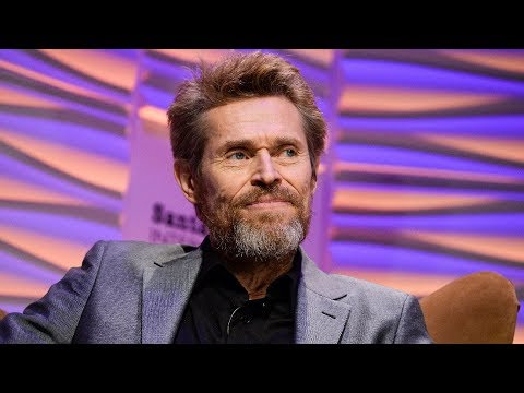 Willem Dafoe to Star in Thriller From 'The Witch' Helmer