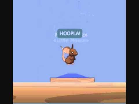 Squishy- HOOPLA (Transformice)