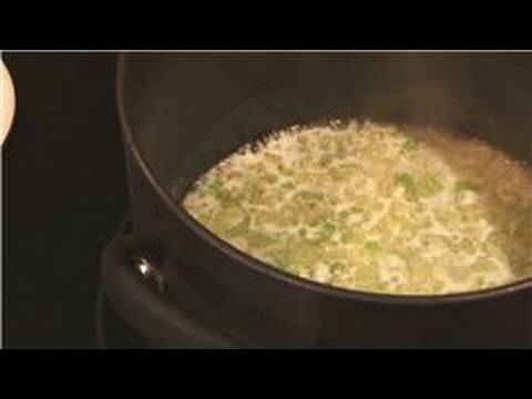 Soup & Egg Recipes : Easy Soup Recipes With Cheese