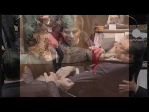 , title : 'Adriano Celentano - La Cumbia di Chi Cambia (HD)'