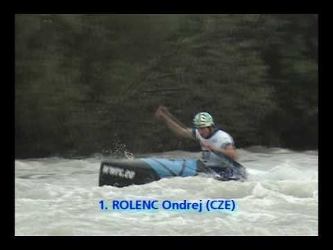 Ondřej Rolenc - JWWC ´09
