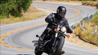 9. 2018 Honda Shadow Phantom Review - Motor Trend
