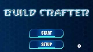 BuildCrafter YouTube video
