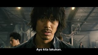 Nonton High And Low Final Mission Sub Indo Part 1 Film Subtitle Indonesia Streaming Movie Download