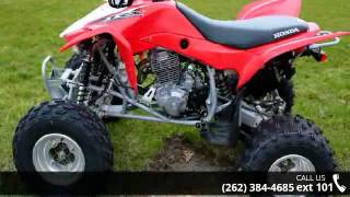 8. 2014 Honda TRX 400X  - Action Power Sports - Waukesha, WI...