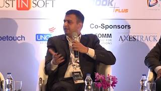 Panel Discussion- Commercial Fleet Telematics