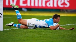 Argentina v Georgia - Full Match Highlights - Rugby World Cup 2015 - Rugby World Cup 2015 Video High