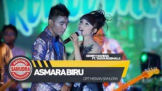 Video Gerry Mahesa Ft. Tasya Romala - Asmara Biru (Official Music Video) MP3, 3GP, MP4, WEBM, AVI, FLV September 2018