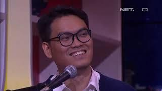 Video Kevin Julio Bisa Aja Tanya Lowongan ke Adinda Thomas (4/4) MP3, 3GP, MP4, WEBM, AVI, FLV Januari 2019