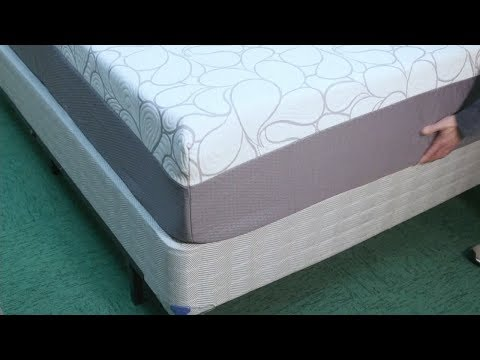 Consumer Reports: Is a box spring really necessary?
