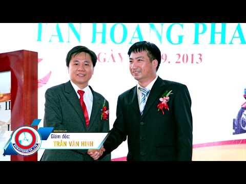 Giới thiệu về Công ty TNHH TM-DV Hải Đại Thành