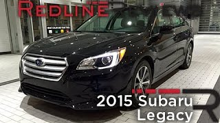 Nonton 2015 Subaru Legacy     Redline  Review Film Subtitle Indonesia Streaming Movie Download