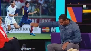 Download Video Rio Ferdinand on Messi | Most Embarrassing Night of my Life MP3 3GP MP4