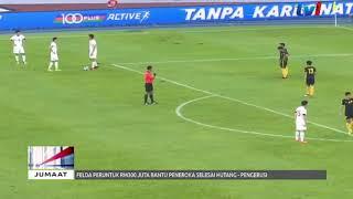 Video Malaysia vs Mongolia 2 - 2 | International 'A' Match 2018 MP3, 3GP, MP4, WEBM, AVI, FLV Juni 2018
