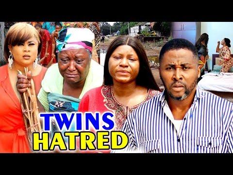TWIN'S HATRED SEASON 1&2 FULL MOVIE (DESTINY ETIKO/UJU OKOLI) 2020 LATEST NIGERIAN NOLLYWOOD MOVIE