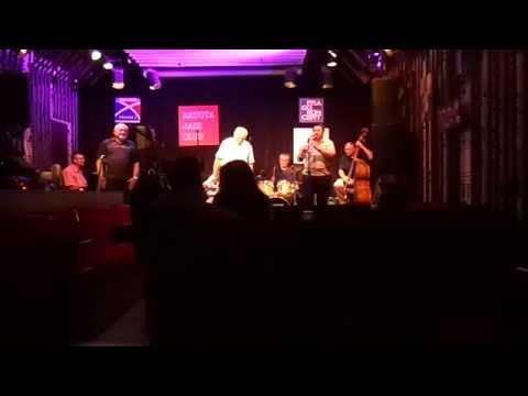 Reduta jazz , Senior Dixieland Praha