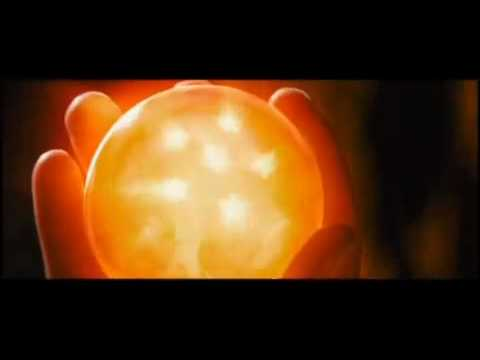 Dragonball Evolution (UK TV Spot 'Goku')