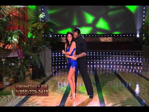 Baile de El Cibernetico, Noche de Telenovela, Semana 6 - Thumbnail