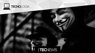 Ex-Anonymous invadem site do Estado Islâmico / Conceito do iPhone 7 | TecNews, iPhone, Apple, iphone 7