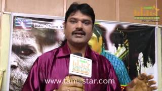 Om Sri Kannaji at Maayabavanam Movie Launch