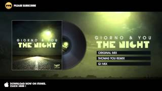 Giorno & You - The Night (G! Mix)