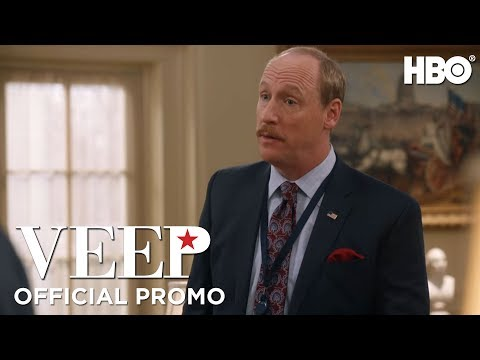 Veep 5.03 (Preview)