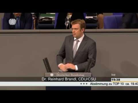 YouTube Video: Plenarrede zum Jahresbericht des Wehrbeauftragten 2013