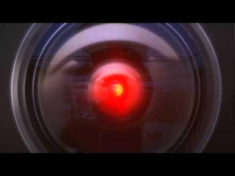 2001: A Space Odyssey Trailer (HD)