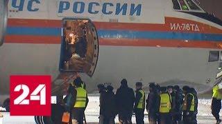 Вывезенных из Ирака маленьких россиян вернут в семьи — Россия 24