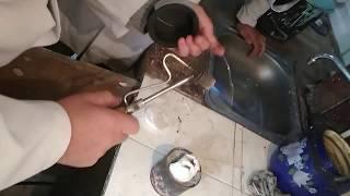 Video Изготовление мостовидного протеза и пайка MP3, 3GP, MP4, WEBM, AVI, FLV November 2018