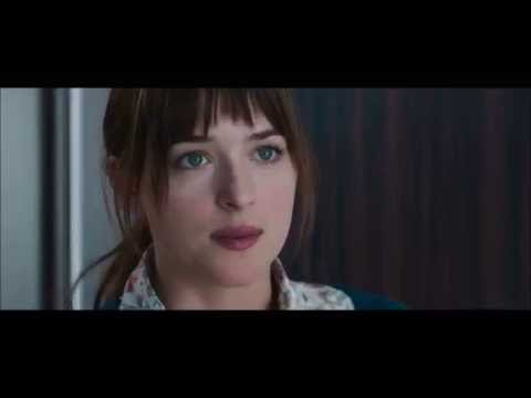 Love Me Like You Do Ellie Goulding   Fifty Shades of Grey video