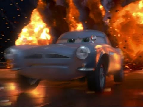 CARS 2 | Trailer deutsch german [HD]