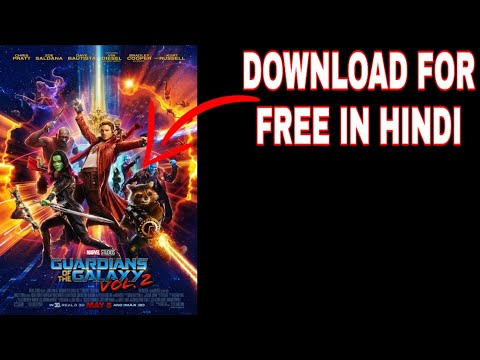 GUARDIANS OF THE GALAXY VOL. 2 FULL MOVIE DOWNLOAD IN HINDI +ENGLISH