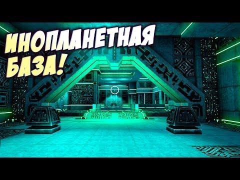 Subnautica - Инопланетная база! #3 (прохождение) (видео)