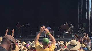 Robert Randolph & The Family Band perform 'I Need More Love' & 'Voodoo Chile' at the Avila Beach Blues Festival on May 28, 2017. For all your Rock News (and ...