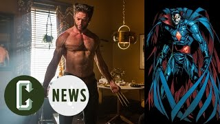 Mister Sinister Confirmed as Villain in Wolverine 3   Collider News by Collider