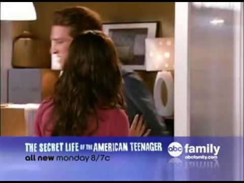 """The Secret Life of The American Teenager """"Cramped"""" Exclusive Preview"""