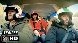 TOP GEAR Season 26 Official Trailer (HD) BBC America Series by Joblo TV Trailers