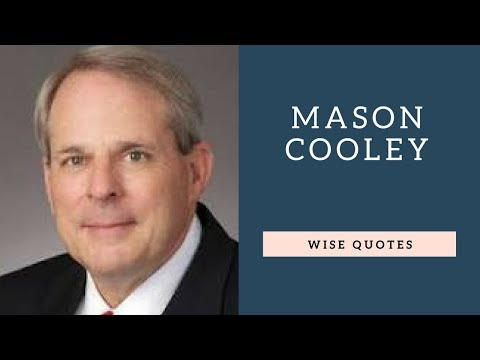 Short quotes - Mason Cooley Saying & Quote  Positive Thinking & Wise Quotes Salad  Motivation  Inspiration