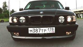 Download Lagu Тест драйв BMW E34 525 Mp3