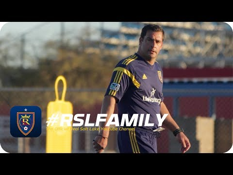 Video: Jeff Cassar on training stint in Tucson